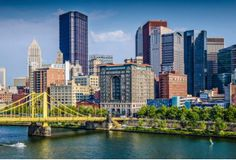 5 Things to Know Before Moving to #Pittsburgh | Apartments.com