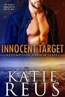 Book Reviewed: Innocent Target (Redemption Harbor