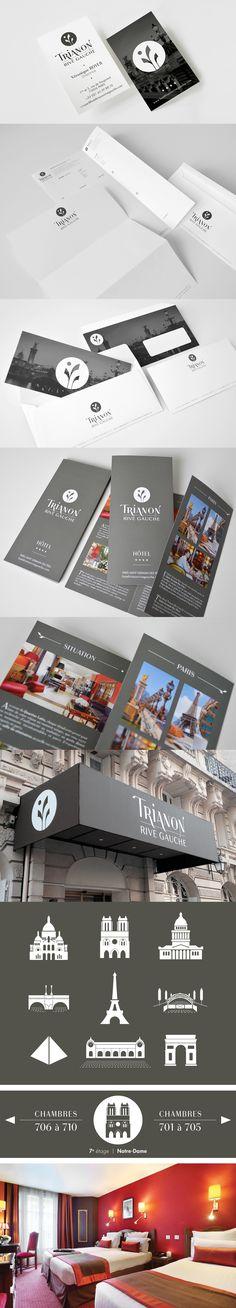 Graphic Design by M l'Atelier ©  Type design : Hubert Munier
