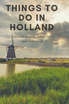 Amsterdam/ The Netherlands/ Holland/ Things to do in The Netherlands/ Things to do in Amsterdam/ Kinderdijk/ Windmills/ Europe/ Amsterdam travel/ travel/ Keukenhof Gardens/ Tulip fields/ Tulips/ Keukenhof/ How to visit Keukenhof/