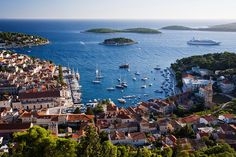 Sailing Croatia's Dalmatian Coast :: Yacht parts & Watermakers :: www.seatechmarineproducts.com