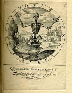 ROLLENHAGEN Gabriel - Selectorum emblematum - Cologne - C.de Passe & J. Janssen, 1613 - gravures par C.de Passe