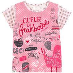 Souris Mini - T-shirt imprimé en jersey - 147419