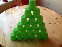 Kerstboom gooien - bewerkingen
