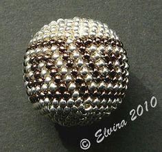 maybe-beads: Häkelkugeln