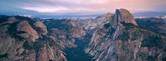 Yosemite National Park - photo by QT Luong / www.terragalleria.com