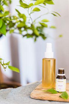 Naturalne odkażanie pomieszczeń za pomocą olejków eterycznych | Klaudyna Hebda