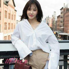 Yuri for Bobby Brown #yuri #snsd #유리 #소녀시대