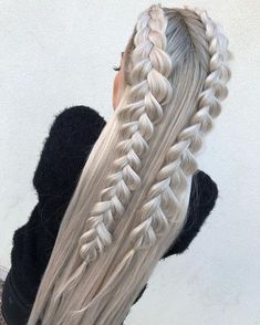 26 Braided Hairstyles Ideas for Women 2018