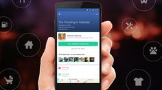 Facebook's Safety Check now lets you offer help during a crisis Image:  facebook  By Karissa Bell2017-02-08 16:42:43 UTC  Facebook is expanding Safety Check with a new feature meant to help users connect with each other after a disaster or other emergency.  Called Community Help the feature opens up Safety Check so Facebook users can connect with each other to offer help after a crisis.  First previewed in November Community Help is now live in the U.S. Canada Australia New Zealand India and…