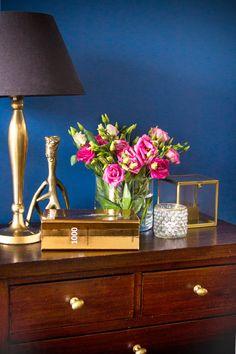 Nasza granatowa sypialnia ze złotymi dodatkami, poszukiwaliśmy czegoś dojrzalszego i oryginalnego! W poście znajdziecie też…