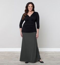 Chameleon Convertible Skirt and Dress-Sale... I LOVE the one in Black Noir!  http://www.kiyonna.com/plus-size-clothing/Bottoms11/42121801
