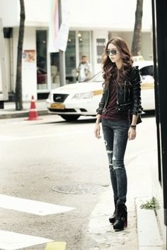 1000 Images About Ulzzang Fashion On Pinterest Ulzzang Chic Dress And Kpop