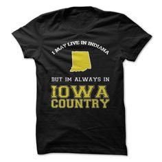 Indiana Iowa Country - $21.00 - Buy now