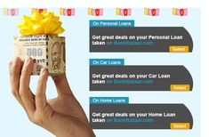 Get lowest rates on home loans, car loans , credit cards & personal loans, and apply for a loan online. Get lowest loan rates from HDFC, Axis, Fullerton, ICICI & others. Compare loan offers and apply for loans in India on BankBazaar.com
