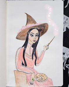 My cat lady is inspired The Love Witch by With added love magic 💕 Cat Lady, My Drawings, Witch, Magic, Inspired, Cats, Inspiration, Biblical Inspiration, Gatos