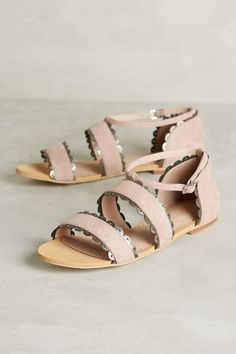 Miss Albright Valeria Flats - anthropologie.com #anthrofave