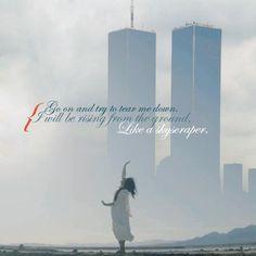Demi Lovato ~ Skyscraper