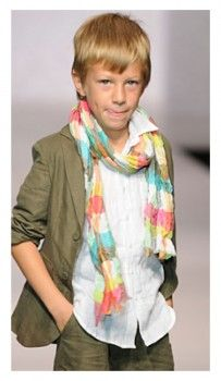 Kids Fashion Trends: ss2013 Style Report-Everyday Kids | Surry Hill Trends