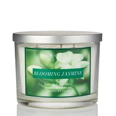 """Blooming Jasmine Candle 