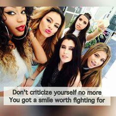 Fifth Harmony - Brave, Honest, Beautiful
