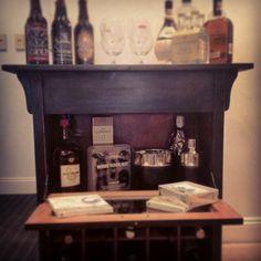 bar for silent auction