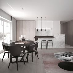 EAST DUNES | APPARTEMENT - AD office