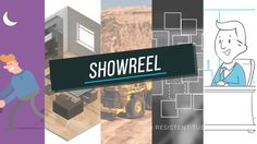 Wistia video thumbnail - Showreel 2014