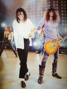 Two idols! ★★★★★