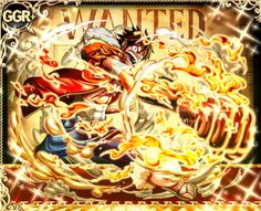 monkey D. One Piece Manga, One Piece Tattoos, One Piece Crew, One Piece Chapter, Principles Of Art, Estilo Anime, Monkey D Luffy, One Piece Luffy, Illusion Art