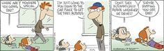 Baby Blues Cartoon 9/25/2013