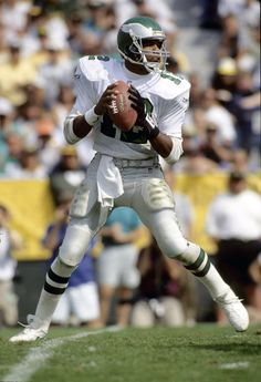 Happy 50th birthday (March 27, 1963) to the original scrambler, Randall Cunningham. 4× Pro Bowl selection (1988, 1989, 1990, 1998) 4× All-Pro selection (1988, 1990, 1992, 1998) Pro Bowl MVP (1988) 1992 NFL Comeback Player of the Year