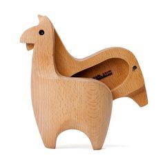 Llama Animal Box