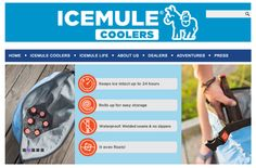 Travel Product of the Week: Ice Mule Cooler