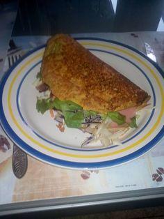 Zablepény recept Sandwiches, Homemade, Food, Meals, Home Made, Essen, Paninis, Yemek, Hand Made