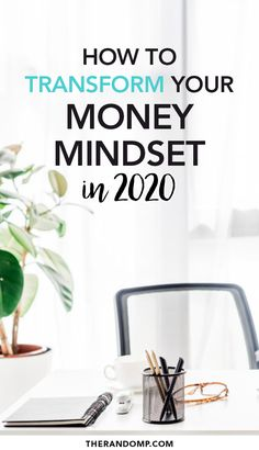 Money mindset shifts you need to make in Transform your money mindset and earn more! Improve your income with these simple money mindset transformations. // The Random P -- Business Management, Money Management, Project Management, Business Tips, Online Business, Make Money Online, How To Make Money, Online Income, Budgeting Finances