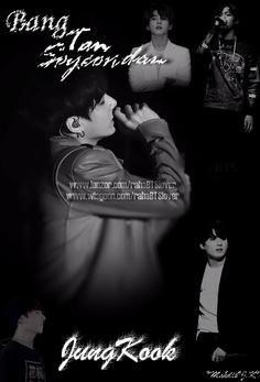 ساخت خودم اگه درخواستی داشتین میتونین بگین تا براتون درست کنم :) jungkook