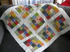 How to Make a Jelly Roll Quilt: 49 Easy Patterns | Guide ...