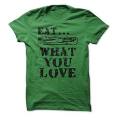 Bacon! Eat What You Love