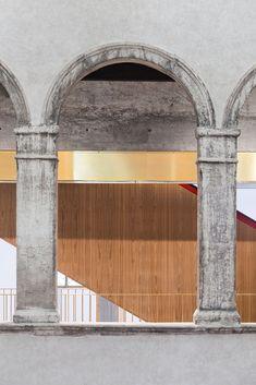 Galería de Il Fondaco dei Tedeschi / OMA - 4