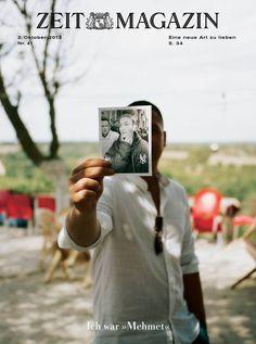 """Nr. 41/13: Ich war """"Mehmet"""""""