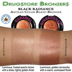 True Complexion HD Corrector by black radiance #4