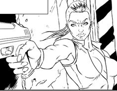 """Check out new work on my @Behance portfolio: """"Comic page #4"""" http://be.net/gallery/54535409/Comic-page-4"""
