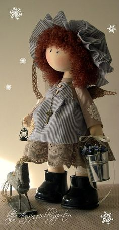 doll Marta
