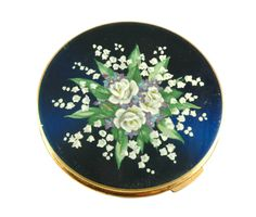 lily of the valley wedding bouquet compact
