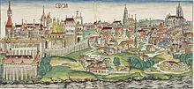 Buda Castle - Wikipedia, the free encyclopedia