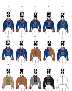 usarmy1812 American Uniform, Independence War, Crusader Knight, British Uniforms, War Of 1812, American Revolutionary War, Napoleonic Wars, American Soldiers, Historical Costume