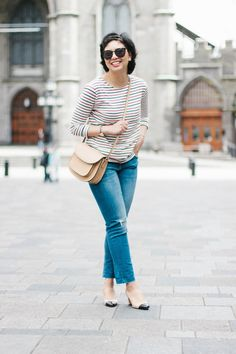 RD's Obsessions: The Comfiest Jeans || the perfect boyfriend jeans ...