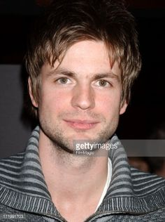 Gale Harold during Showtime Networks and Details Magazine Host Screening and Party to Launch the Queer as Folk and Perry Ellis Pictorial in the March Issue of Details to Coincide With the Upcoming Premiere of season three Queer as Folk on March 2nd 2003. at The Tribeca Grand Hotel in New York City, New York, United States.