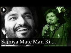 Listen to this wonderful song Sajniya Mate Man sung by the melodious singer of Bollywood Babul Supriyo #NAVRecords #NupurAudio #BestSongs #Music #BollywoodSongs